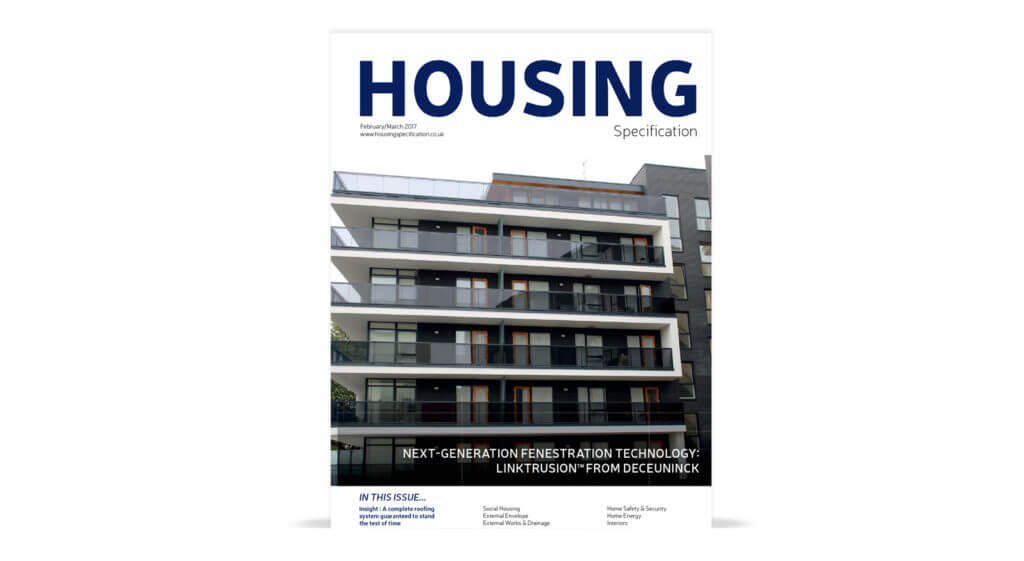Housing Specification