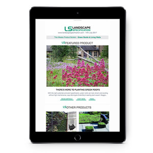 Landscape Specification